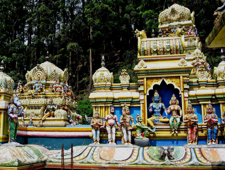 The Ramayana Trail In Sri Lanka - Everything You Need To Know About