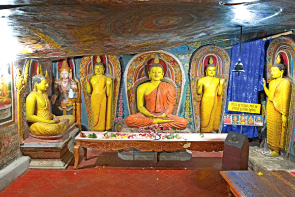 Buddhism in Sri Lanka – Important Facts You Must Know