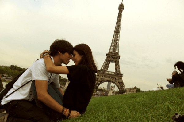 Honeymoon In Paris - The Epitome Of Romance