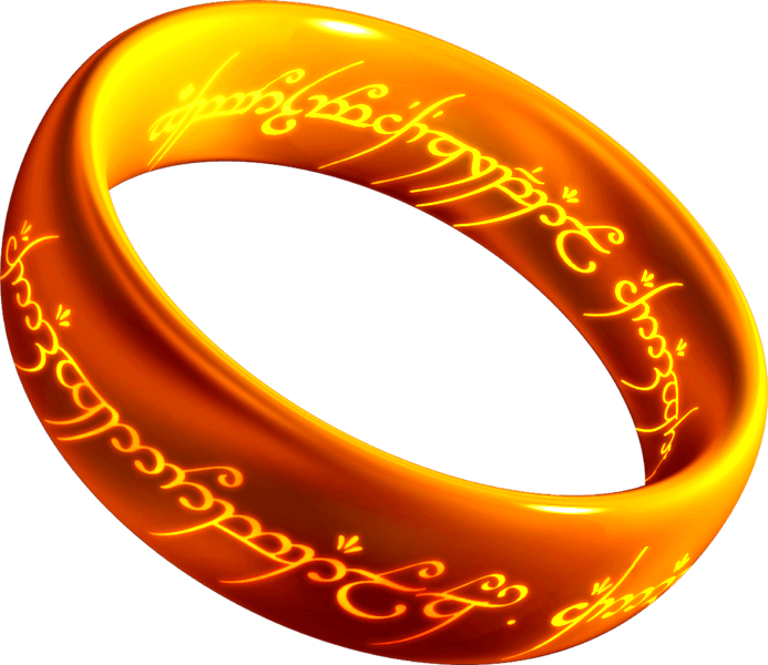 Middle Earth - Ring