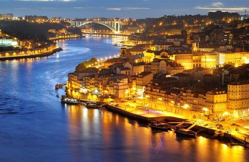 Portugal, certainly on your list of travel destinations.