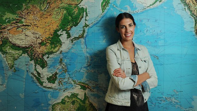 Common-sense Guide for Solo Woman Traveller - Thomas Cook India