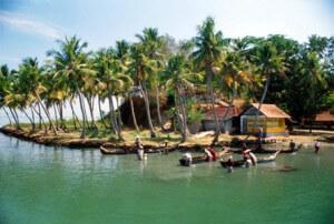 Kerala Tours & Holidays