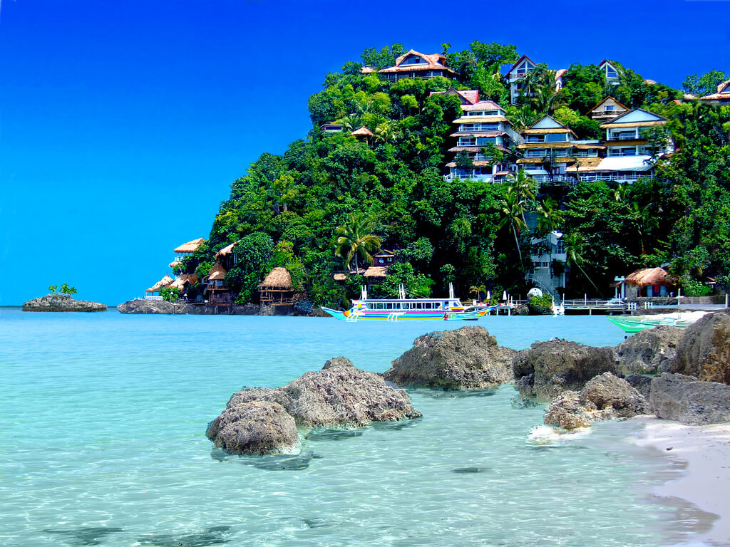 Boracay Island Philippines - Reasons to Love the Philippines