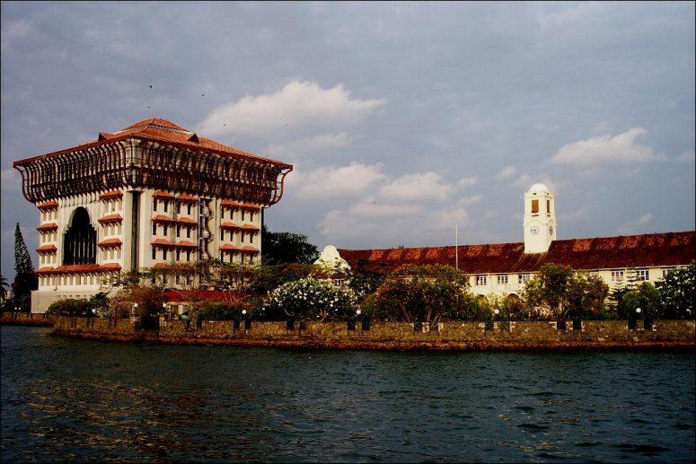 COCHIN, Kerala