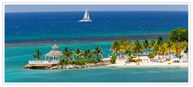 Jet Set Jamaica - Jamaica Holidays - Thomas Cook India Travel Blog