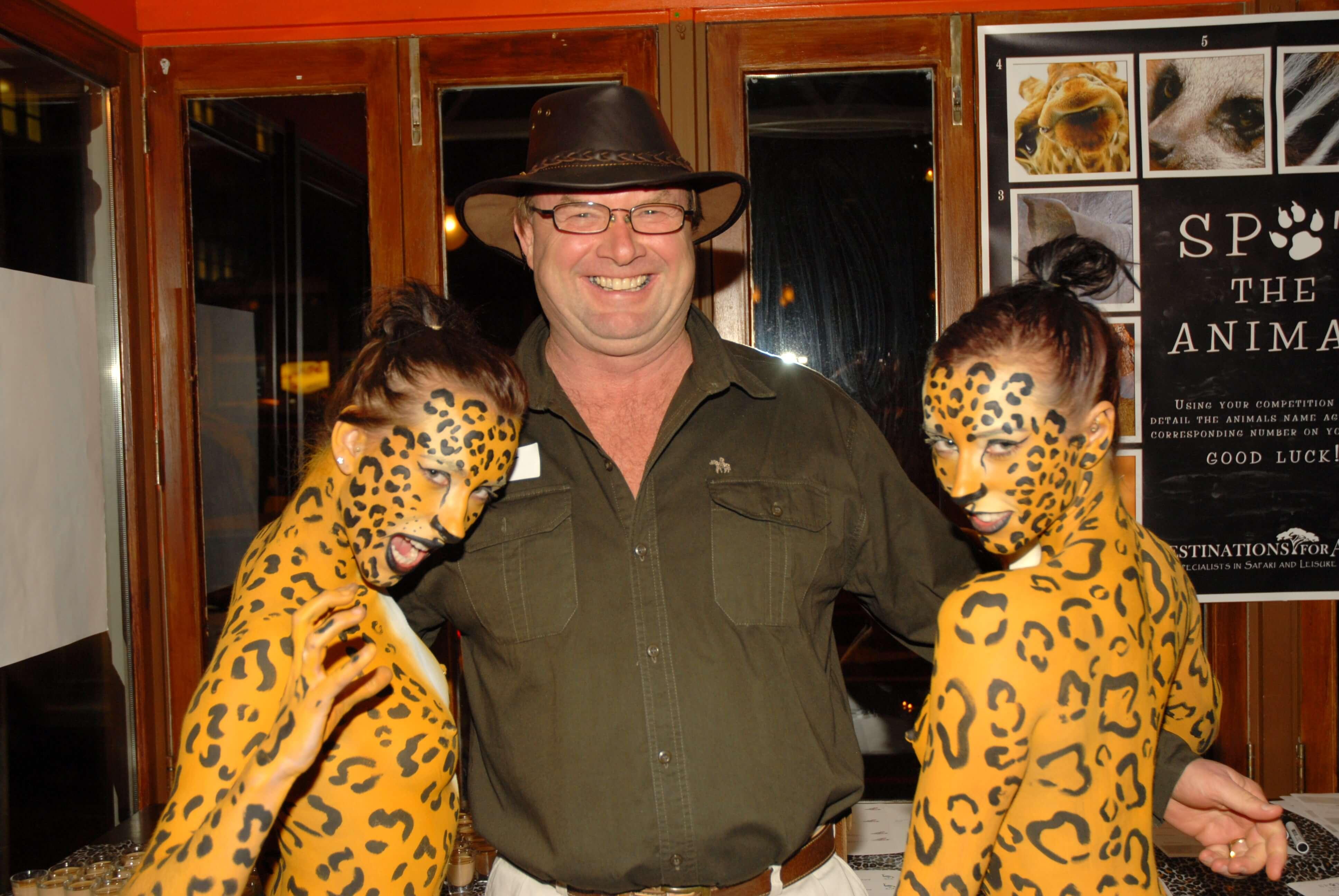 Africa Safari - Clothing