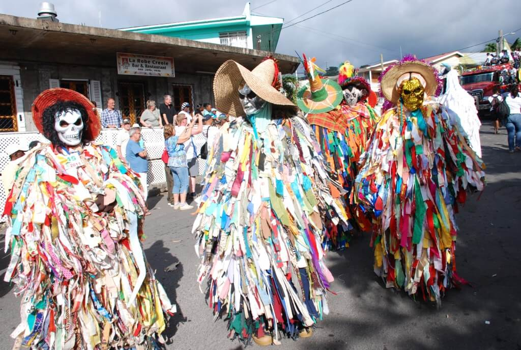 Top 10 Best Caribbean Carnivals - Thomas Cook India Travel Blog
