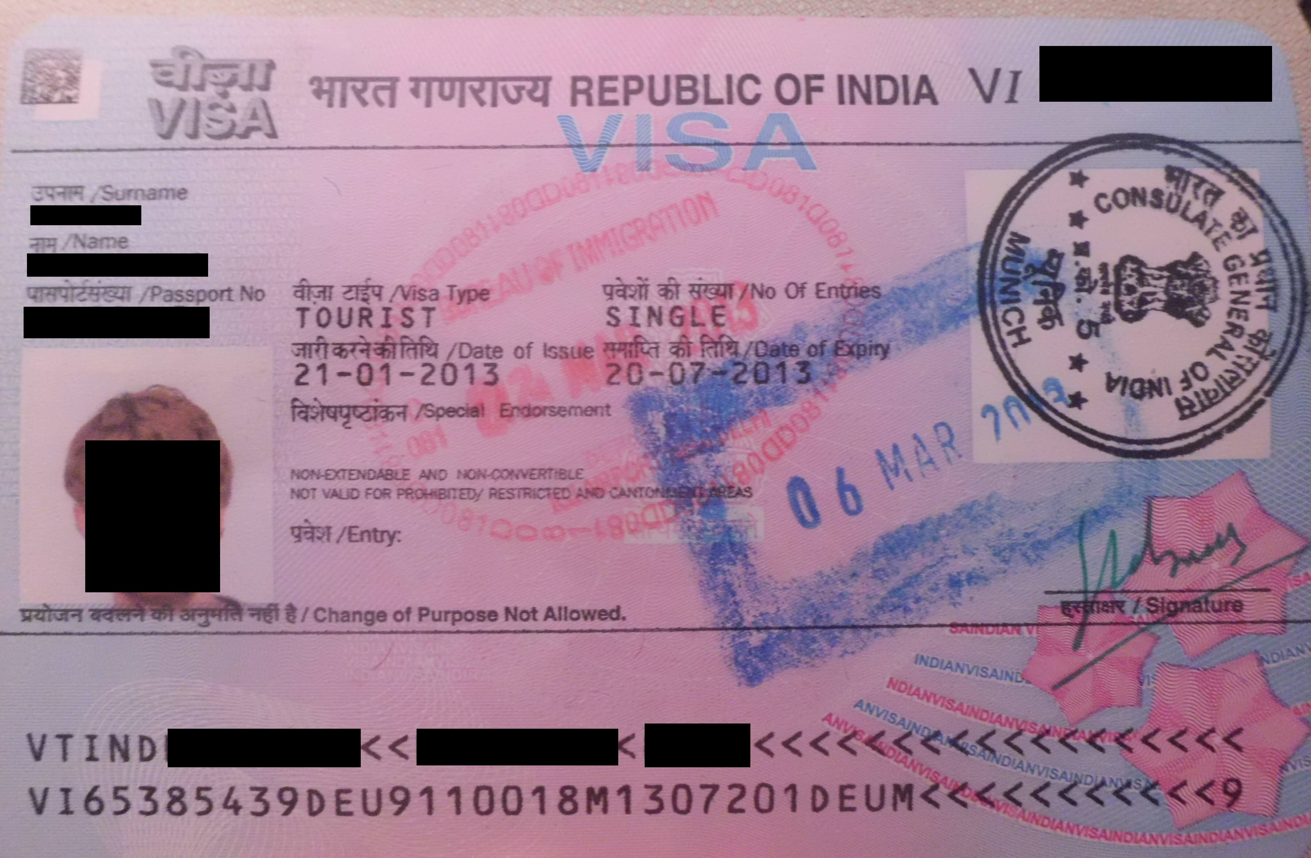 ... for temporary business without a visa through the Visa Waiver Program