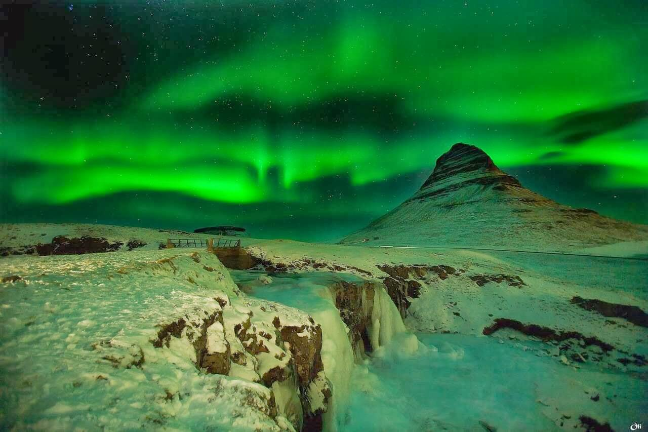 The Mysterious Northern Lights - Thomas Cook India Travel Blog