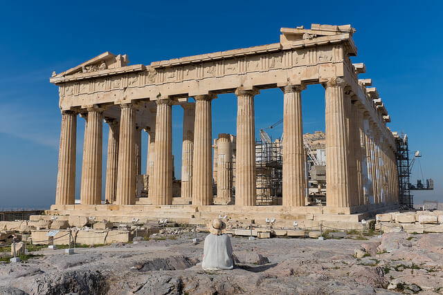 Athens: of Time Immemorial - Thomas Cook India Travel Blog