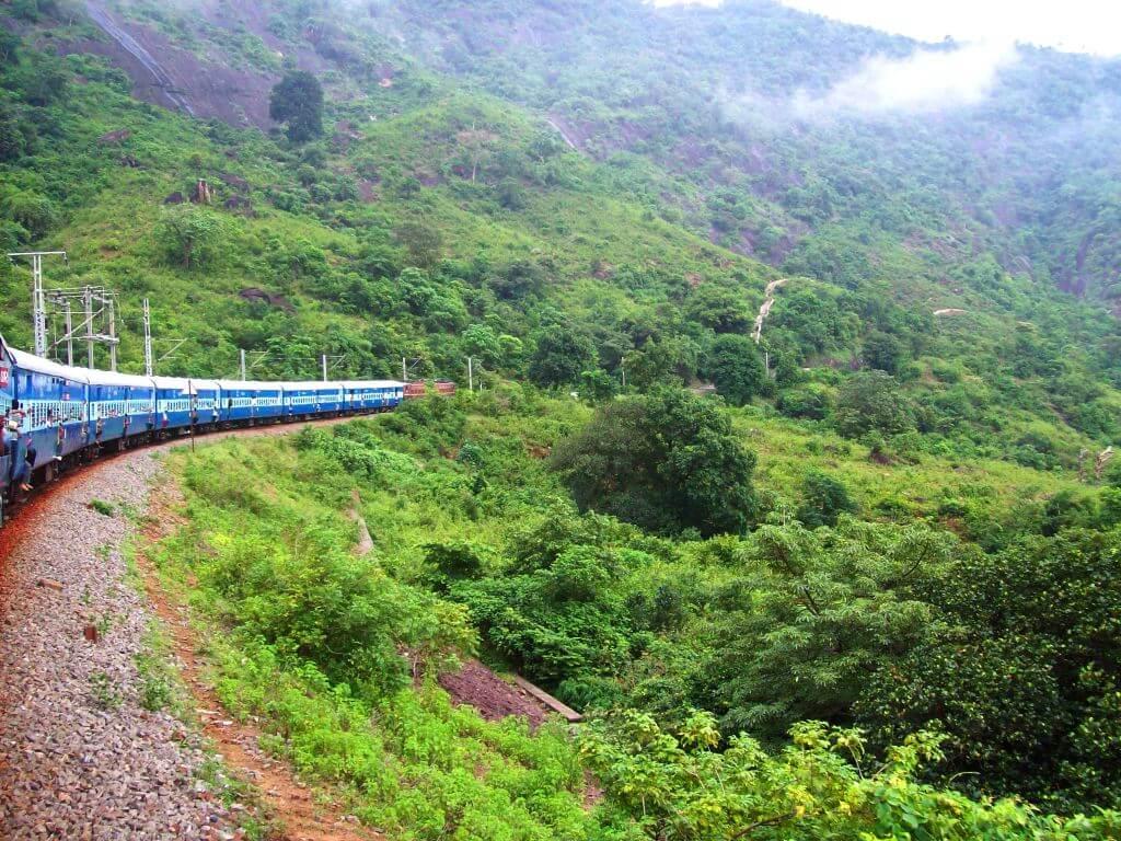 Araku Valley - South India