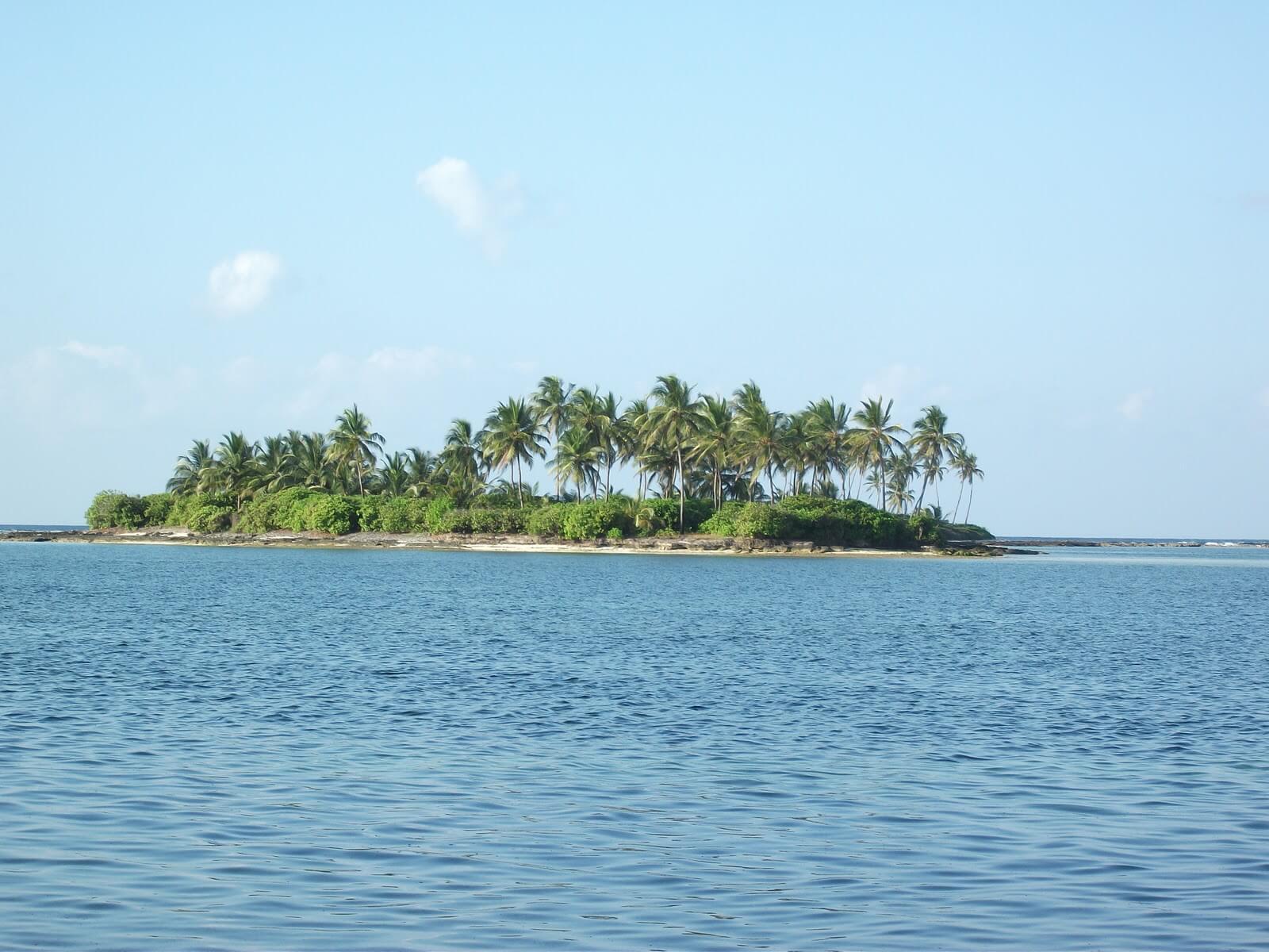 Kadmat - South India