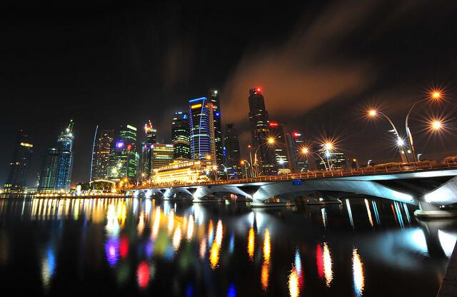 Savour Cupid's Magic by Choosing to Honeymoon in Singapore