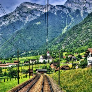 A Panorama of Alpine Beauty Awaits You in Switzerland - Thomas Cook