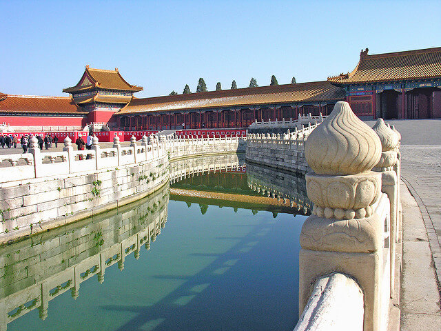 Travel to China to Experience Spiritual, Gastronomic Nirvana
