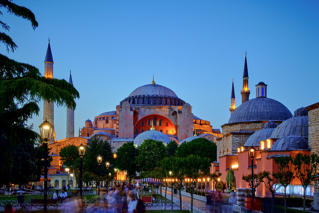 Go Footloose in Turkey - Thomas Cook India Travel Blog
