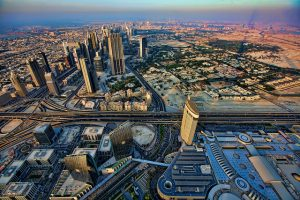 Pack Your Bags and Get Going to Dubai Tour - Thomas Cook India