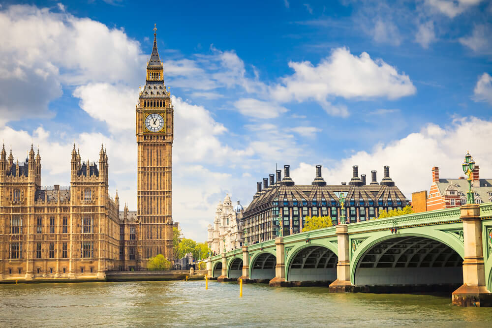 Visit England The Land Of History And Harry Potter Thomas Cook India Travel Blog