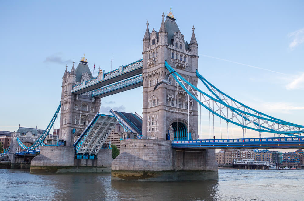 Tower Bridge in London - Visit England