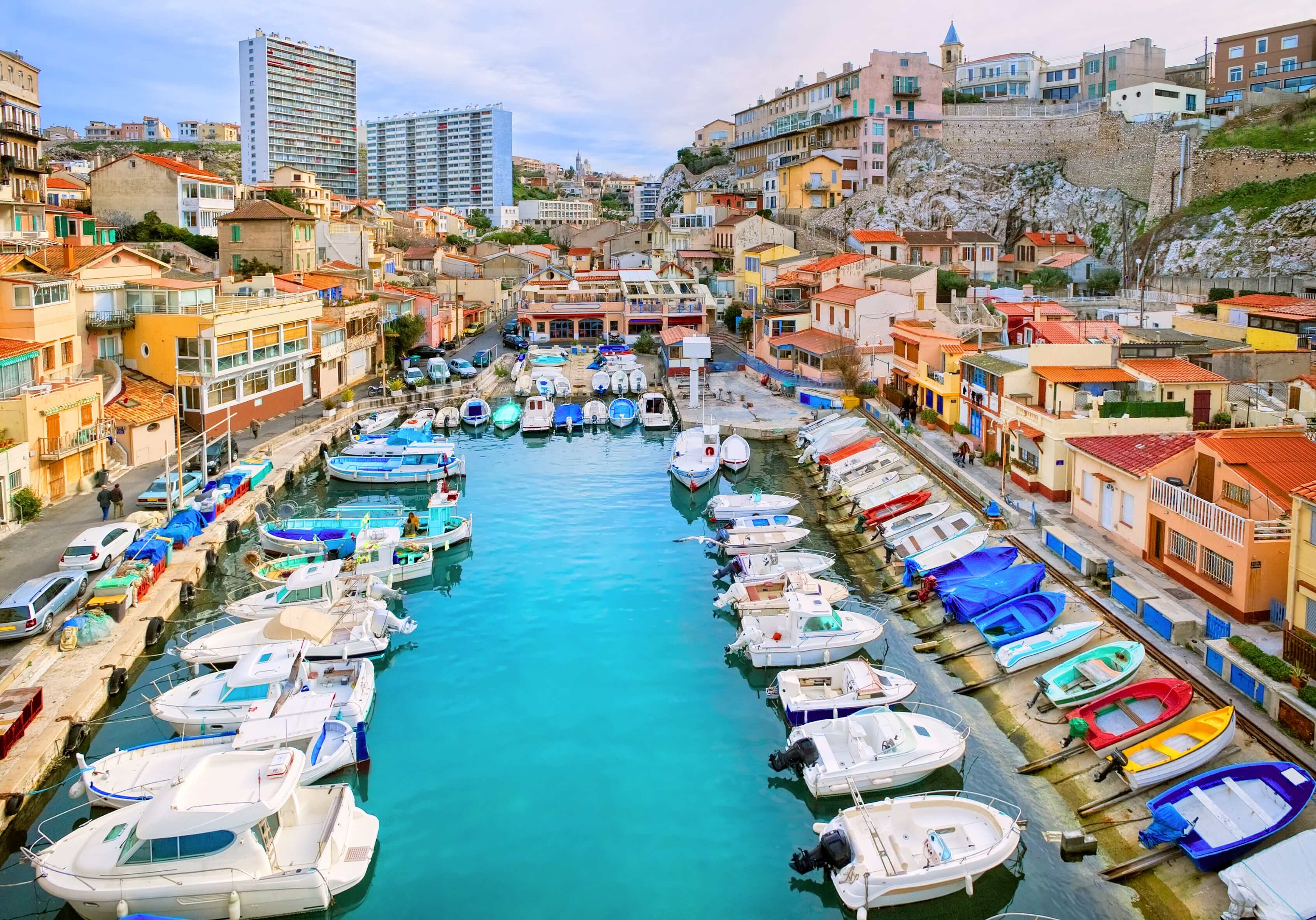 Bon voyage to france thomas cook india travel blog for Travel south of france
