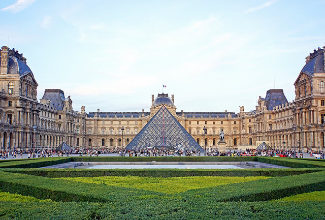 Discover The Magic And Mystery Of Museums in France - Thomas Cook