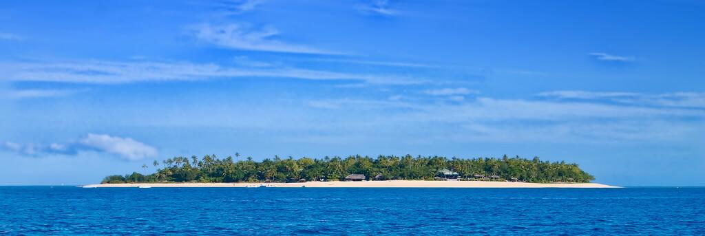 Explore Beautiful White Beaches with Fiji Holidays - Thomas Cook India