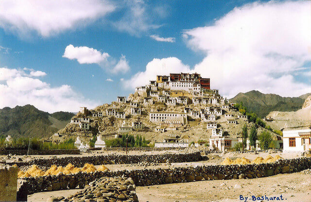 Get a Glimpse of Divinity in Ladakh Monasteries - Thomas Cook India