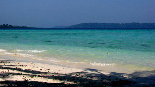 Explore Diversity With India Holidays In The North East And Andamans