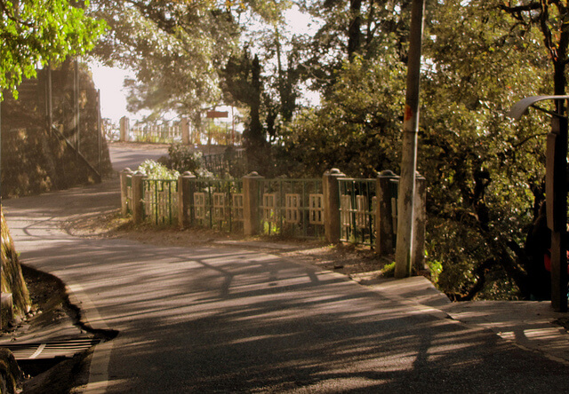 Travel to Mussoorie - The 'Queen of Hill Stations' - Thomas Cook India