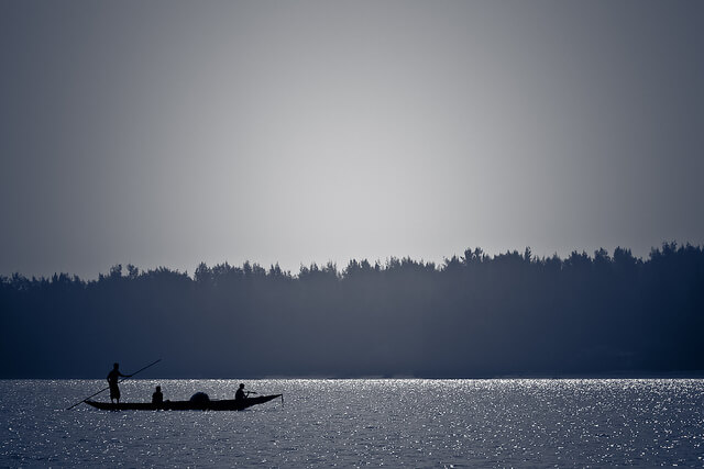 Explore Orissa - The Land of Exotic Beaches and Mystic Monuments