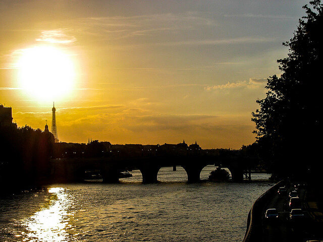 Lose Your Heart To Paris - Thomas Cook India Travel Blog