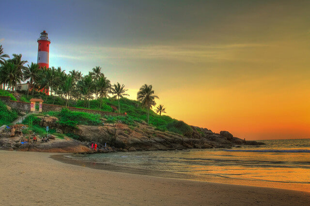 Experience Spiritual and Gastronomic Nirvana in Kerala - Thomas Cook
