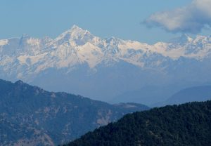 Experience The Pristine Nature On Ropeway During Mussoorie Tour