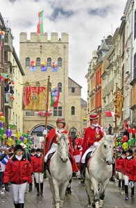 Experience Fun And Fiesta Of Festivals In Germany