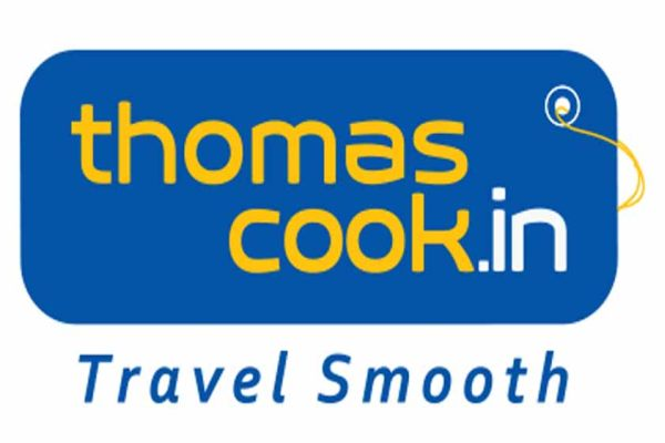 Thomas cook -first holiday abroad