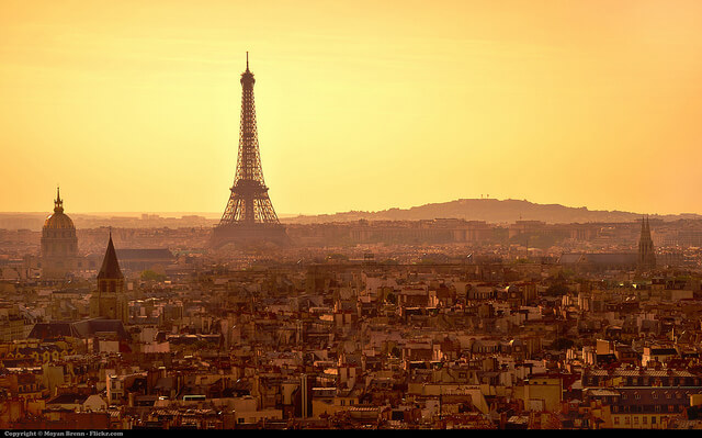 Discover Paris – The Land of Haute Couture and Fashion Capital