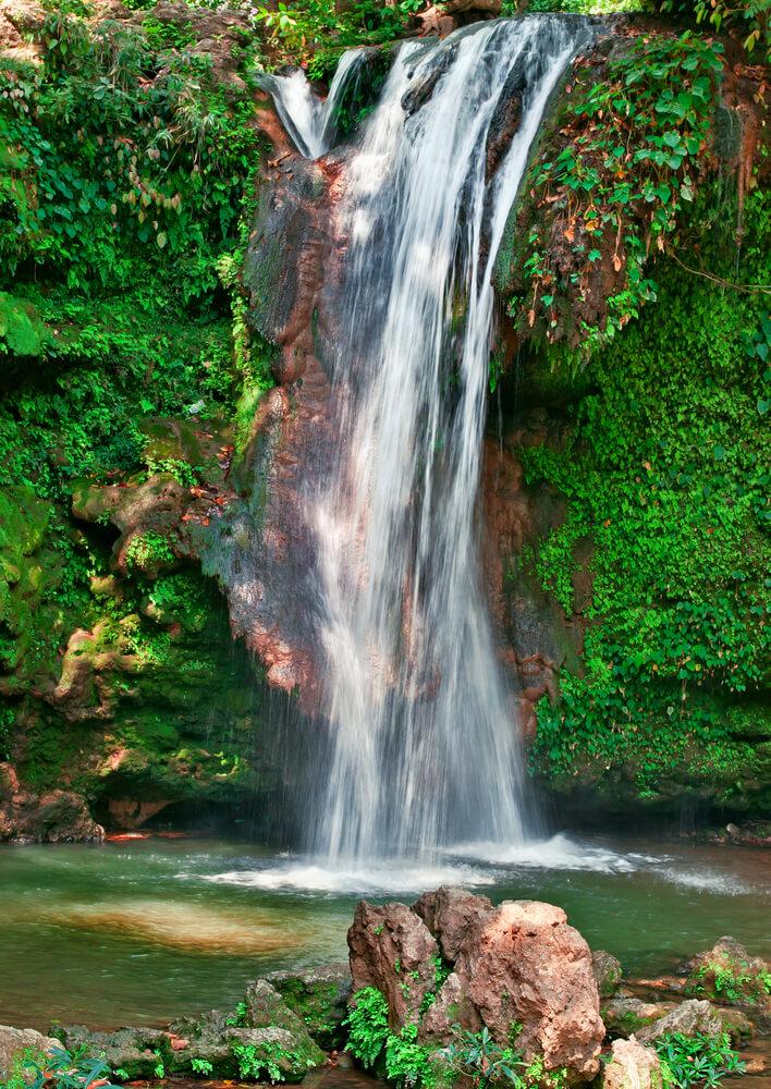 Corbett Falls