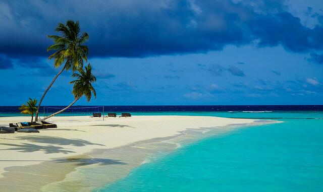 Explore The Exotic Maldives Beaches - Thomas Cook India Travel Blog