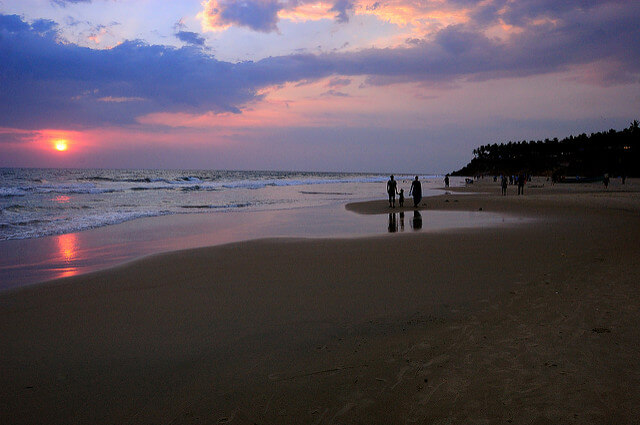 Best Places For Weekend Seaside Getaway in India - Thomas Cook India