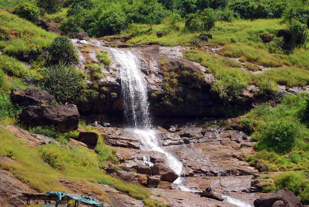 Lonavla Waterfall near Mumbai - Weekend Destinations