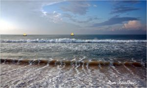 Beaches Beckoning: Must-Visit Beach Destinations In India