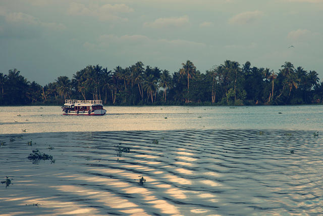 Bask in The Glory Of Scenic Beauty in Kerala - Thomas Cook India