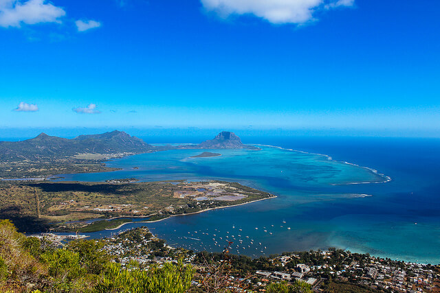Experience The Magic Of Mauritius - Thomas Cook India Travel Blog