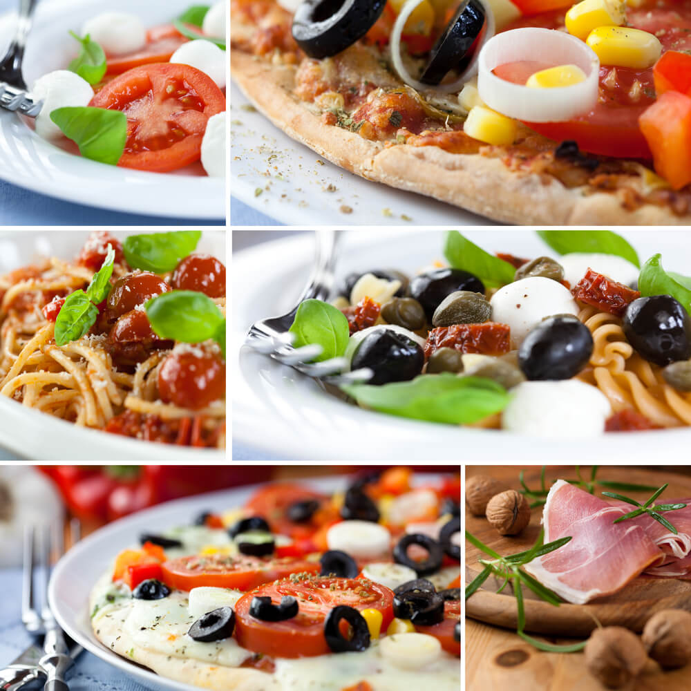 Best cuisines around the world thomas cook india travel blog for About italian cuisine