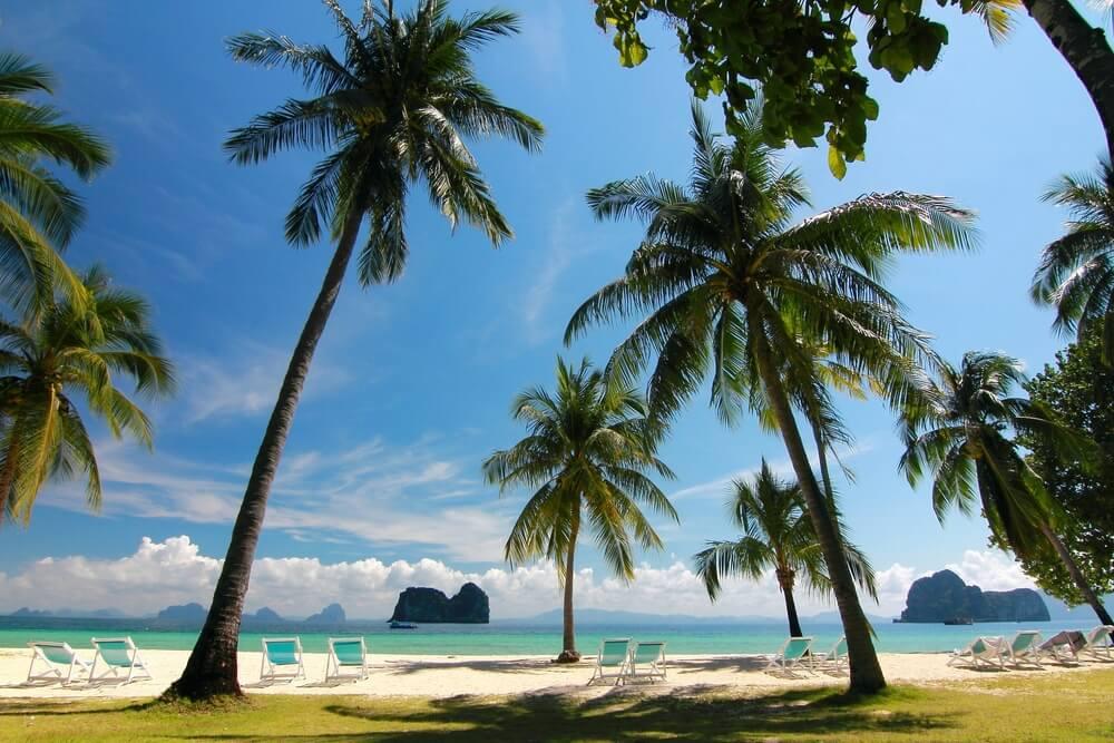 Paradise Beach - Andaman