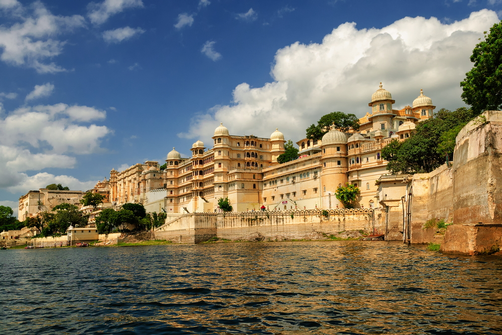 Maharaja City Palace - Summer Wedding Destinations in India