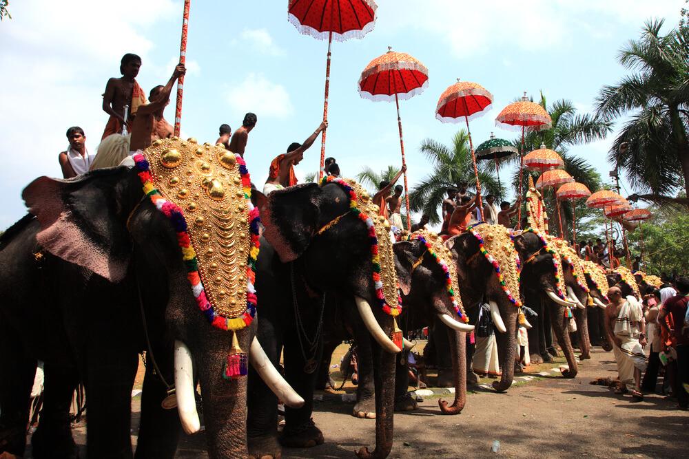 India festivales celebraciones