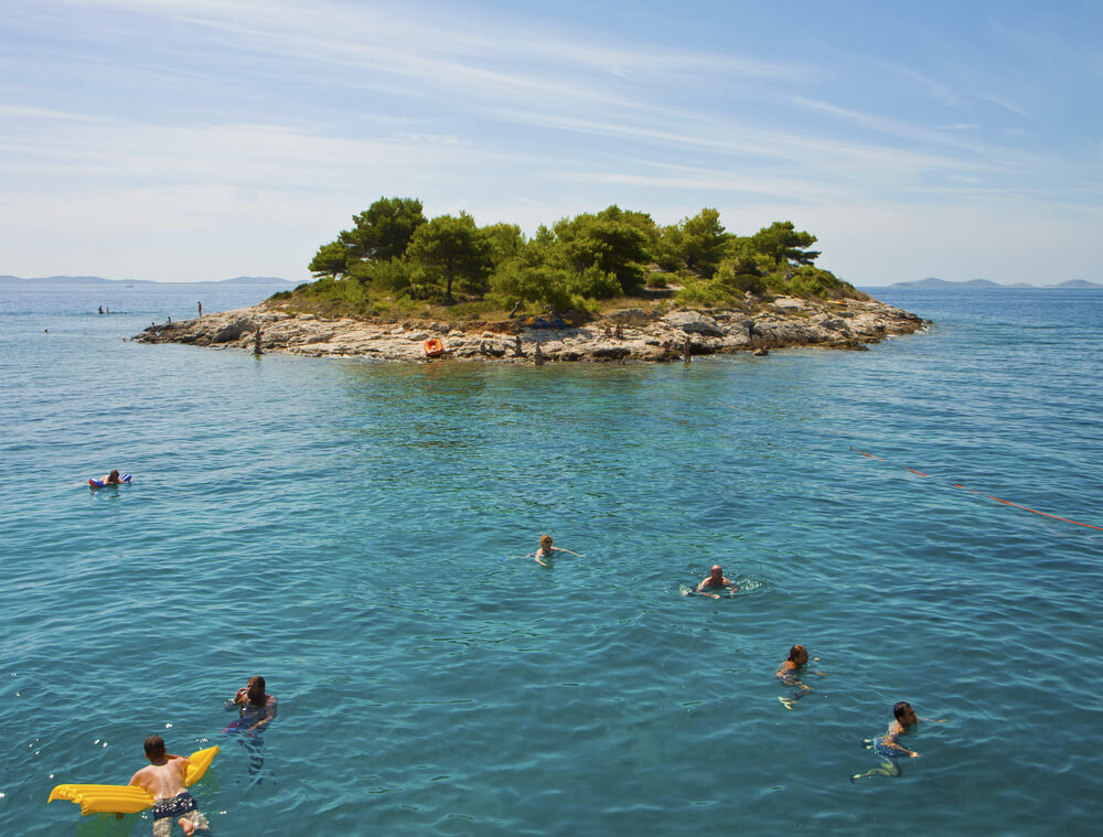 Dalmatian Coast - International Destinations