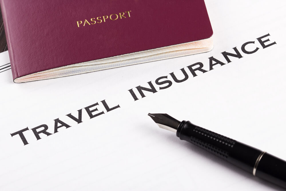 Travel insurance-Planning your perfect family trips